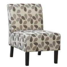 Worldwide HF 'Flora' Accent Chair - Beige - Sears   Sears Canada