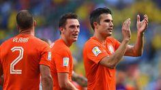 2014 FIFA World Cup™ - FIFA.com Von Persie