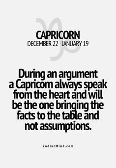 Zodiac Mind - Your source for Zodiac Facts All About Capricorn, Capricorn Facts, Capricorn Quotes, Zodiac Signs Capricorn, Capricorn And Aquarius, Zodiac Mind, Zodiac Horoscope, My Zodiac Sign, Zodiac Quotes