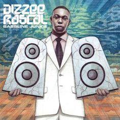 Dizzy Rascal - Baseline Junkie