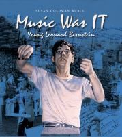 Biography of composer and conductor Leonard Bernstein.