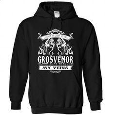 GROSVENOR - #girl tee #loose tee. ORDER NOW => https://www.sunfrog.com/Names/GROSVENOR-Black-52315136-Hoodie.html?68278