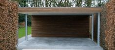 carport with hair pin legs - Google Search