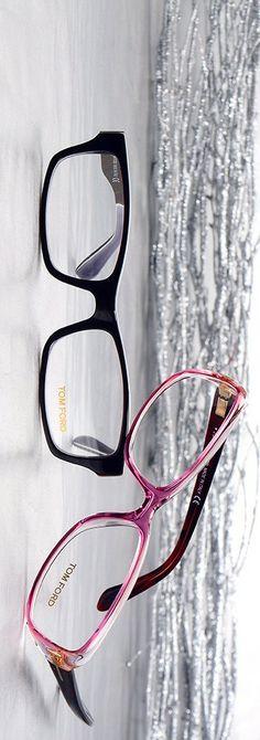 Tom Ford Eyewear ♥✤ | KeepSmiling | BeStayClassy