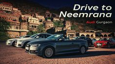 Audi Gurgaon took some patrons to Neemrana for an adventure of a lifetime! Watch the video here https://youtu.be/BeZFzxN9Q2Y  #Audi #Gurgaon #luxury #luxurylifestyle #cars #carstagram #carsofinstagram #vsco #caroftheday #carphotography #travel #neemrana