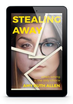 In this must-read YA thriller, Jaynie Haart is an identity thief. But don't hold it against her. She has her reasons.