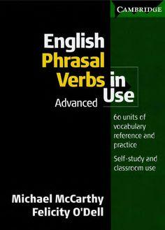 ISSUU - english phrasal verbs in use advanced by marta lecue garcia