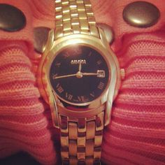 #love #my #Gucci #watch looking at my Gucci its about that time..... Got everything in my daddy's name.......