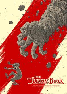 The Jungle Book (1967) [945 x 1336]