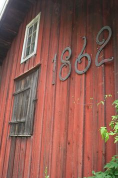 Barn Garage, Apple Valley, Barns, Primitive, Horse, Farmhouse, Neon Signs, Autumn, Rustic