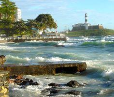 Salvador-Bahia BRAZIL