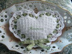 Cuore per Me hand made da Mariarita