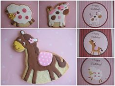 Cookies from Invitations