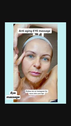 Beauty Tips For Glowing Skin, Health And Beauty Tips, Diy Beauty Treatments, Skin Treatments, Face Yoga Exercises, Facial Yoga, Face Massage, Tips Belleza, Skin Care Tips