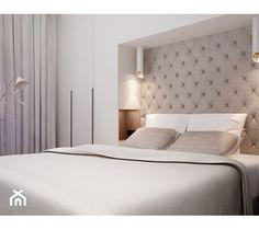 Bedroom Loft, Home Bedroom, Master Bedroom, Bedroom Decor, Bed Headboard Design, Bed Frame Design, Apartment Interior Design, Interior Design Living Room, Living Room Decor