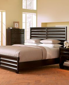 Kelly Ripa Home Hayley Bedroom Furniture Collection Furniture