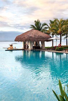 Crimson Beach Resort and Spa Mactan