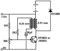 Image result for electromagnet engine linear plunger
