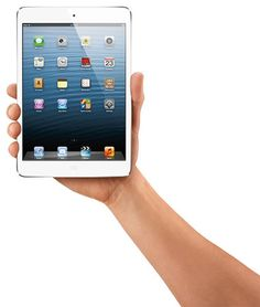 Apple Releases 7.9-inch iPad Mini:Disclosure: affiliate link