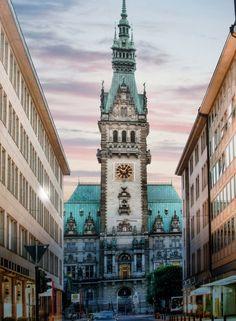 Hamburgo.Alemania