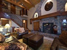 lodge decor - Lodge Decor