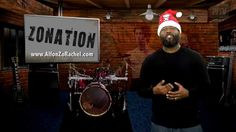 Santa is Real...Because He's a Metaphor for Jesus | ZoNation