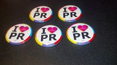 Beyond PR | Engage Opportunity Everywhere