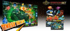 Step Panduan Bermain Judi Tembak Ikan Online Joker123 Gaming