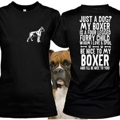 Love, Love, Love my Boxers....No All Boxers...They are thee Best Dogs ever!!!!!!