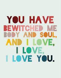 Resultado de imagen para phrases of love