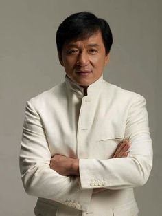 Jackie Chan as Knight of the Cross Shiro Yoshimo.  The problem with having Jackie Chan play Shiro  is that  you're going to have make up him heavily so that no one knows its Jackie. It'll mess up his intro if people recognize the actor too soon.