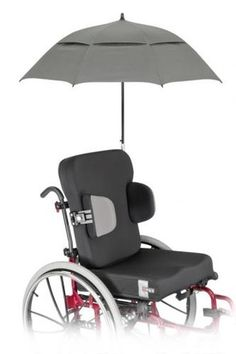 PR17174 Wheelchair with Brolly Independent Living Centre lists suppliers