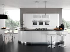 kitchen island designs 6