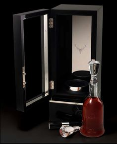The Most Expensive Bottle of Whisky Dalmore Trinitas 64 Year Old