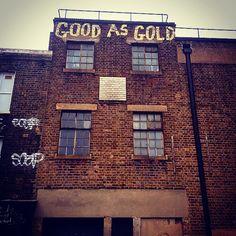 Photo taken by @somebodyandsons on Instagram, pinned via the InstaPin iOS App! (09/11/2014) Ios App, London, Instagram, London England