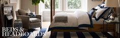 Beds & Headboards | Williams-Sonoma