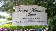 Trump golf course ordered to pay $5.7 million to ex-members