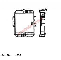 Otomobil RadyatörleriDaihatsu Radyatörleri - Ar Radyatör Otomotiv Ticaret Ltd. Şti. ANKARA | Oto Radyatör üretim ve montaj, Oto Radyatör İmalat, radyatör montaj, oto radyatör yedek parça satışı