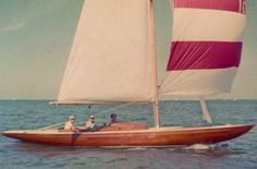 International Dragon   Artisan Boatworks