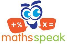 MathsSpeak-web Math Websites, Maths, Logos, Logo