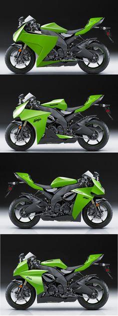 Kawasaki Ninja,
