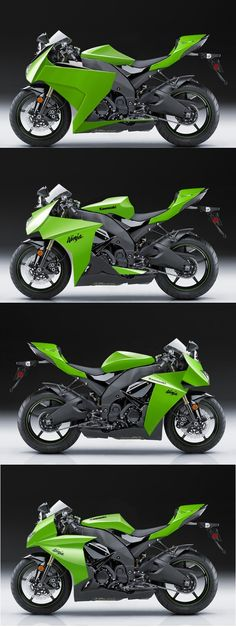 Kawasaki Ninja, my dream you will be mine one day
