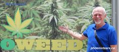 The Deep End 005: Rick Simpson / Cannabis Hemp Solutions to Human Problems