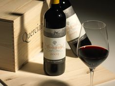 MONGRANA -  Varieties: Sangiovese (50%); Merlot (25%);    Cabernet Sauvignon (25%).    Viticulture: Biodynamic (since first planting, 1997).    Average production: 130,000 bottles (10,833 cases).    Appellation: Maremma Toscana IGT    First vintage: 2005    Average yield: Sangiovese 55 hl/ha; Merlot 45 hl/ha;    Cabernet Sauvignon: 40 hl/ha.    Average alcohol content: 13.5% vol.    Ideal serving temperature: 14–18° C (57–64° F).