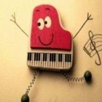 "Mike Cornick ""Piano Dance"" by jeliaedu on SoundCloud"