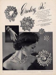 Eisenberg (Jewels) 1952 Esther Dorothy