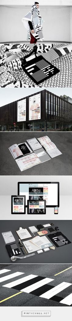 Bergen International Festival Design Wins