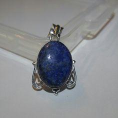 Lapis Pendant Lapis Pendant Jewelry Necklaces