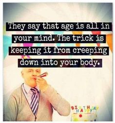 25 Funny Humor Birthday Quotes #word