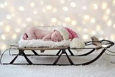 christmas baby photography ideas - Google Search